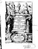 Les triomphes de l'amour de Dieu en la conversion d'Hermogène