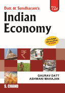 Indian Economy  72nd Edition