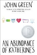 An Abundance of Katherines Pdf/ePub eBook