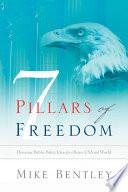 7 Pillars of Freedom