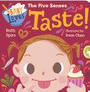 Pdf Baby Loves the Five Senses: Taste! Telecharger