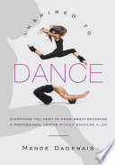 Inspired to Dance Book