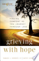 Grieving with Hope Book