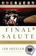 Final Salute Book