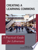 Creating A Learning Commons Book PDF