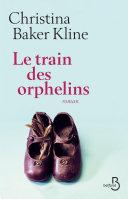 Le train des orphelins Pdf/ePub eBook