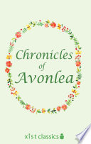 """""""Chronicles of Avonlea"""" by Lucy Maud Montgomery"""