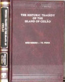 The Historic Tragedy of the Island of Ceil  o