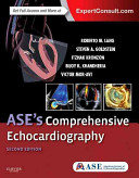 Cover of ASE's Comprehensive Echocardiography
