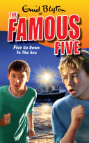 Famous Five  Five Go Down To The Sea
