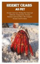 Hermit Crabs as Pet