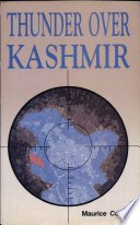 Thunder Over Kashmir