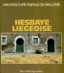 Hesbaye liégeoise