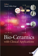 Bio-Ceramics with Clinical Applications