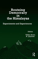 Pdf Routeing Democracy in the Himalayas Telecharger