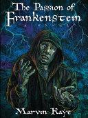 The Passion of Frankenstein Pdf/ePub eBook