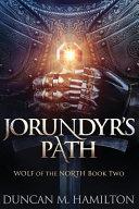 Jorundyr's Path