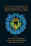 Pacific Symposium on Biocomputing