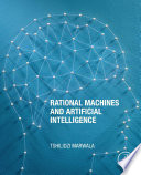 Rational Machines And Artificial Intelligence Book PDF
