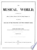 The Musical World Book PDF