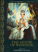 The House of Windsor Book