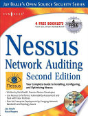 Nessus Network Auditing Book PDF