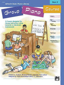 Alfred s Basic Group Piano Course  Book 2