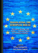 Translating the European House