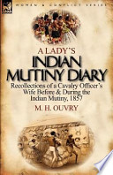 A Lady's Indian Mutiny Diary