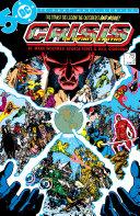 Crisis on Infinite Earths (1985-) #3