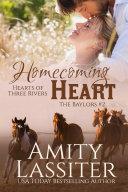 Homecoming Heart Pdf/ePub eBook