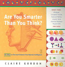 Are You Smarter Than You Think