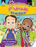 Bright & Brainy: 1st Grade Practice
