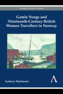 Pdf Gamle Norge and Nineteenth-Century British Women Travellers in Norway Telecharger