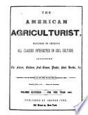 American Agriculturist Book