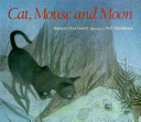 Cat  Mouse and Moon Book