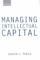 Managing Intellectual Capital