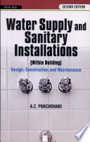 Water Supply And Sanitary Installations