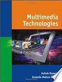 Multimedia Technologies Book PDF