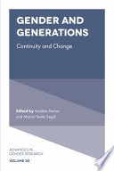 Gender and Generations
