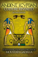 Pdf The Ancient Egyptian Culture Revealed, 2nd edition Telecharger