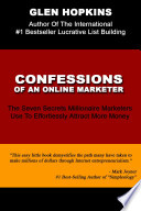 Confessions Of An Online Marketer