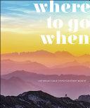 Pdf Where To Go When