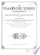 De Vlaemsche School