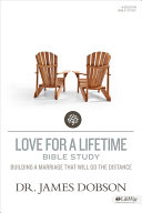 Love for a Lifetime - Member Book