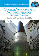 Nuclear Weapons and Nonproliferation
