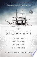 The Stowaway Laurie Gwen Shapiro Cover