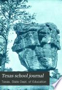 Texas School Journal