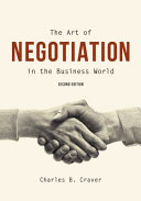 The Art of Negotiation in the Business World