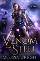 Venom and Steel